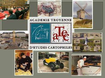 ATEC - TROYES
