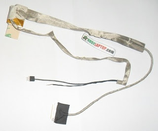 Kabel Flexibel Asus A42 X42 K42 K42JR X42J A42J K42D X42D