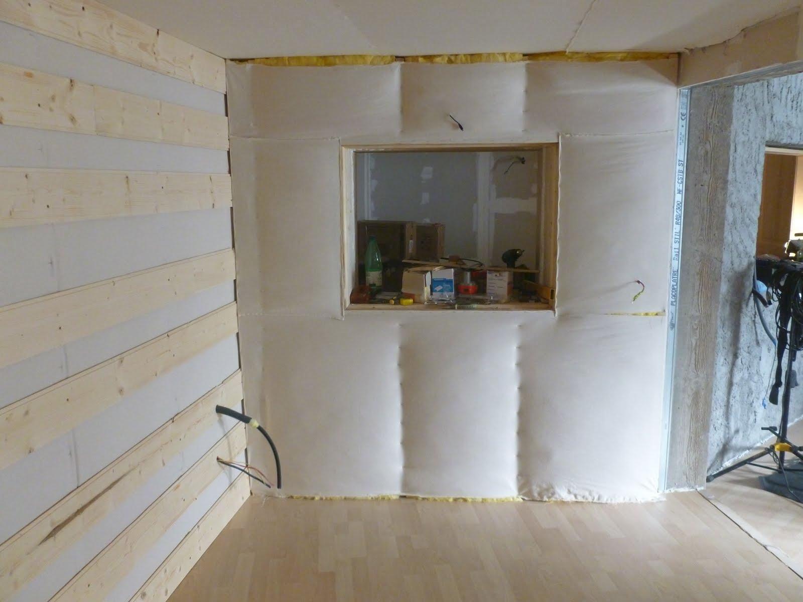 Audio lab studio cinquante troisi me jour de travail au for Fenetre mur mitoyen