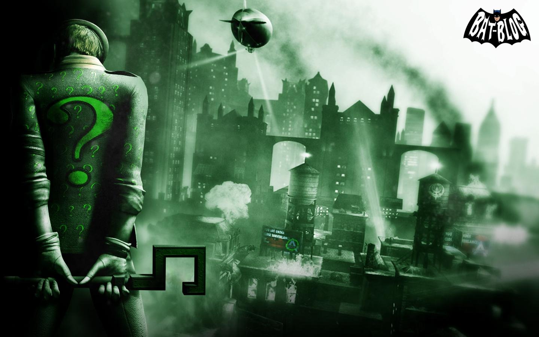 BAT - BLOG : BATMAN TOYS and COLLECTIBLES: BATMAN ARKHAM ...