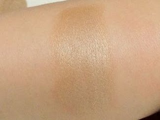 mineral choco bronzer review