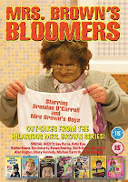 Mrs Browns Bloomers (2012)