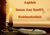 Prinsip-Prinsip Imam Asy-Syafi'i Dalam Beragama