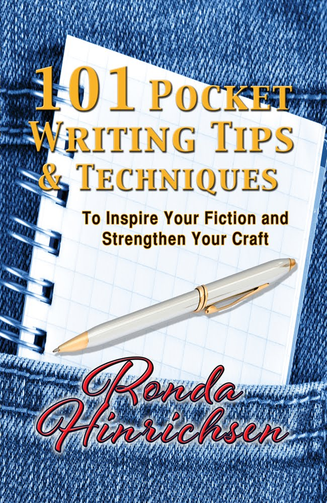 101 Pocket Writing Tips