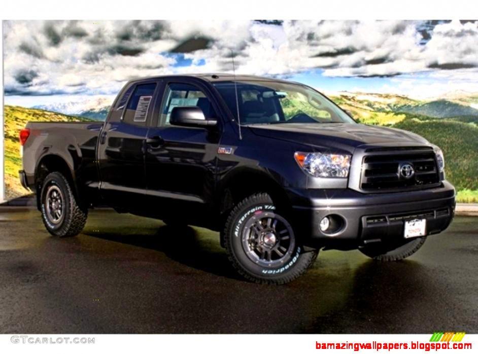 2014 Toyota Tundra Rock Warrior