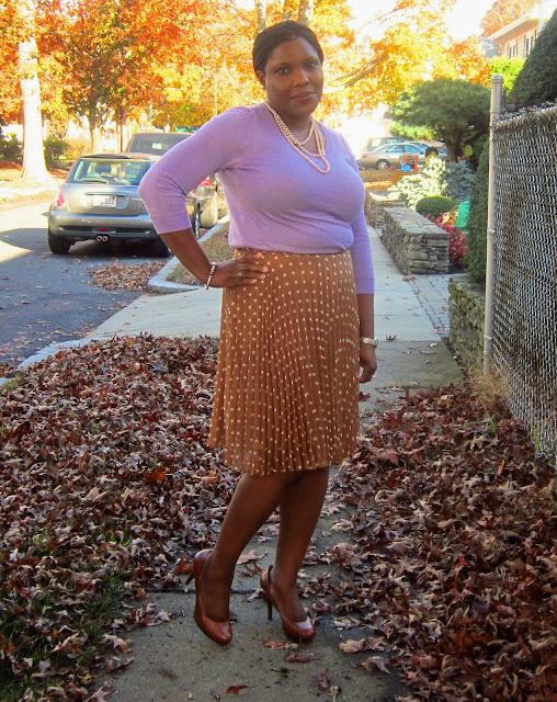 Church Wear, Modest Skirt