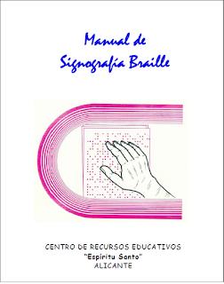 Pinchando en esta imagen de la portada del libro del CRE Espíritu Santo de Alicante se puede descargar el maual completo.