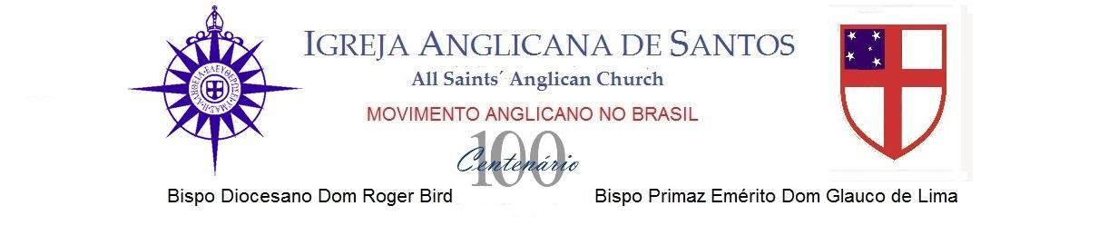 Igreja Anglicana de Santos (1917)