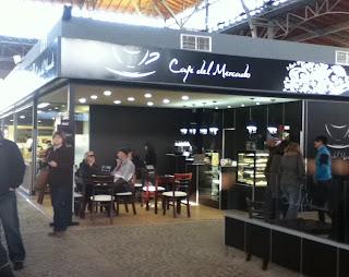 Mercado Agrícola de Montevideo - MAM