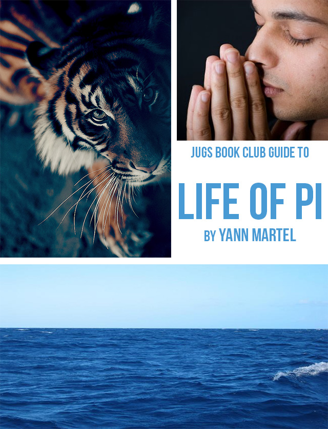 life of pi discussion questions Discussion questions 1 in his introductory note yann martel says, this book was born as i was hungry what sort of emotional nourishment might life of pi have fed to its author 2 pondicherry is described as an anomaly, the former capital of what was once french india do you think the town made a significant difference in pi's upbringing 3.