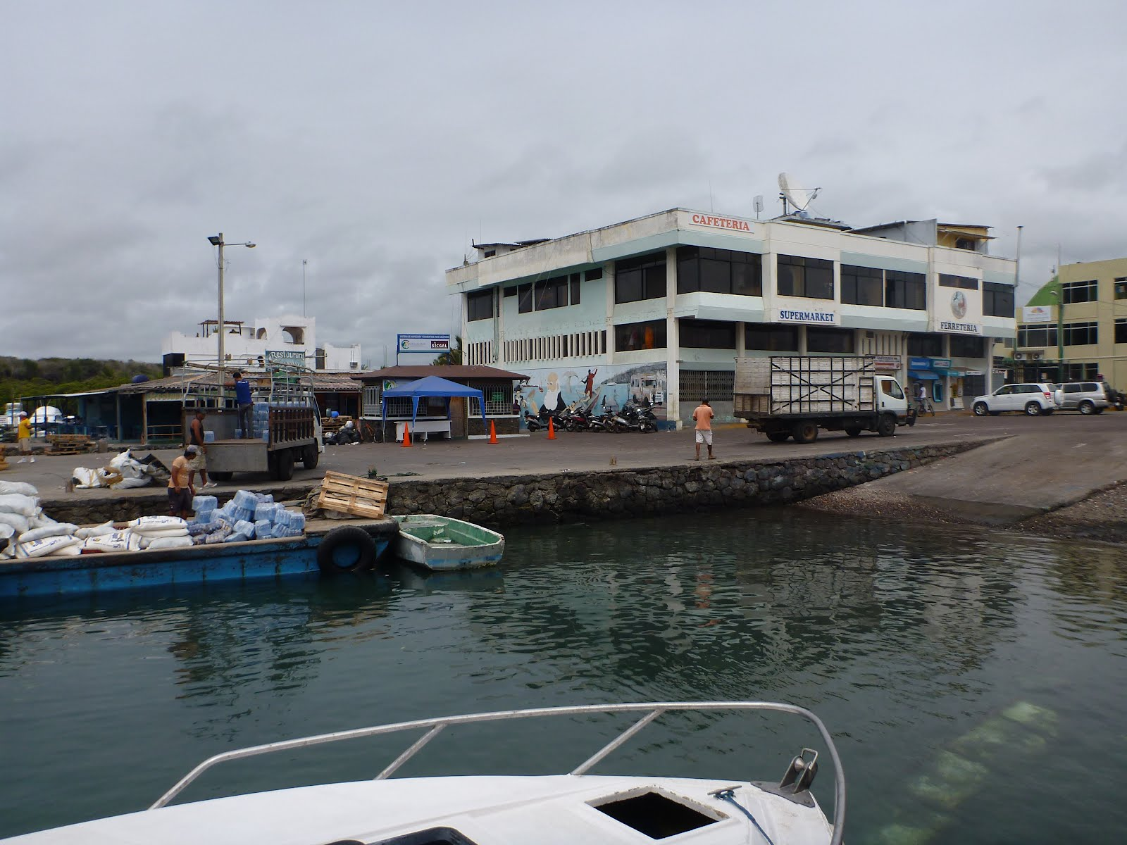 puerto ayora senior singles Hi julia, many thanks for the information that you've managed to get from the galapagos holiday creator out of the 2 ts tours, i much prefer the celebrity xpedition itinerary which visits punta moreno, punta suarez, puerto ayora and santa cruz amongst others.