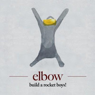 elbow Best Albums of 2011
