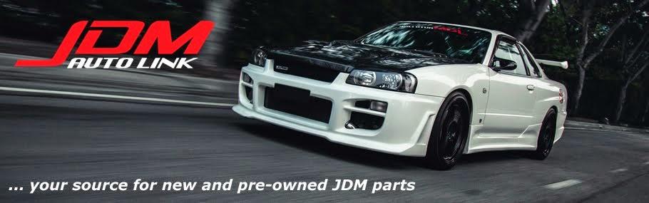 JDM Auto Link