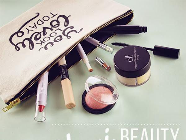 Facciamo Le Pulizie di Primavera nel Beauty Case – CONCORSO