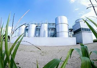 Ethanol Conversion Plant