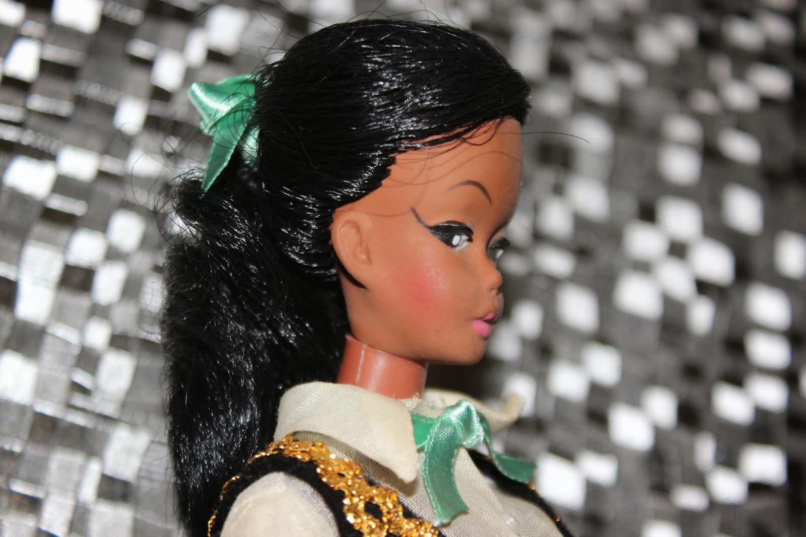 casey doll clone