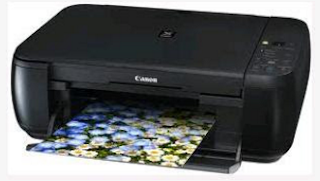 Download Printer Driver Canon PIXMA MP287