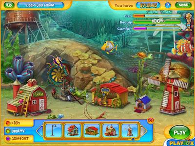 Fishdom 2 Puzzle Game For Pc Terbaru