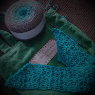 Fall Shawl Retreat November 17-19