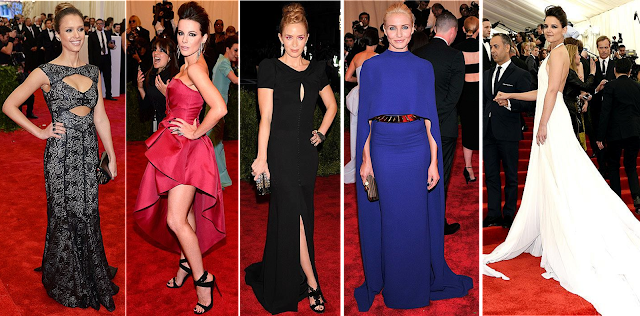 fashion, The Met Ball, red carpet