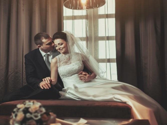 Chistes de matrimonio