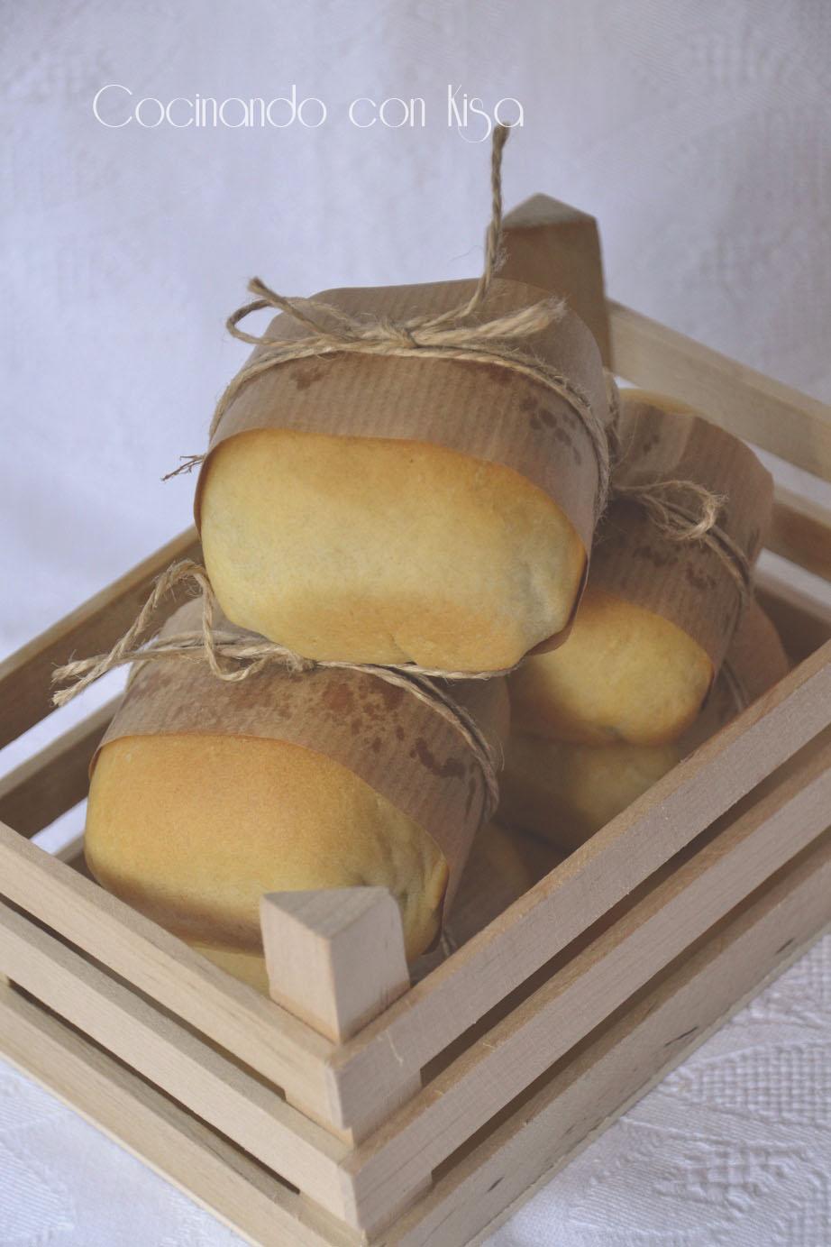 Cocinando con kisa pan de aceite rellenos de salchicha y for Pane con kitchenaid