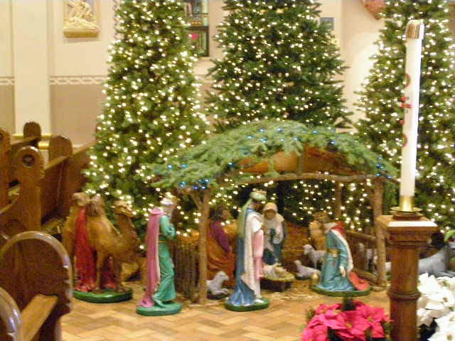 Worshiping With Children: Year B - Christmas Eve and Day (December ...