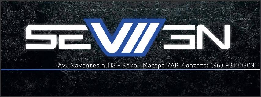 Boate Seven - Macapá - AP
