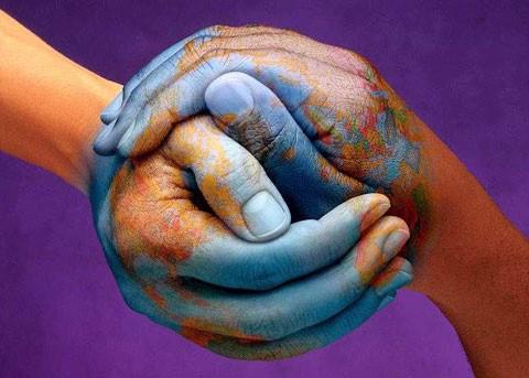 En la búsqueda de un mundo mejor