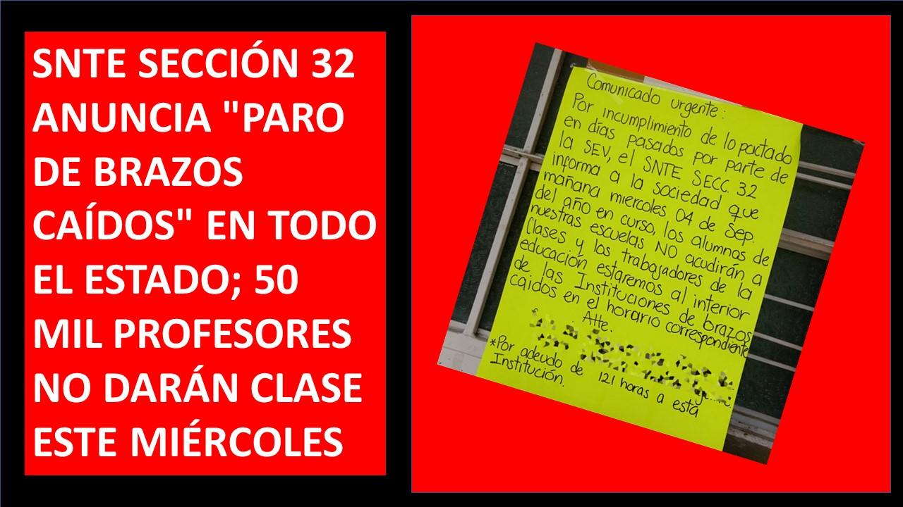 SECCIÓN 32