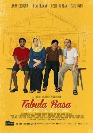 Film Tabula Rasa 2014 Bioskop