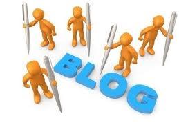 penulis blog