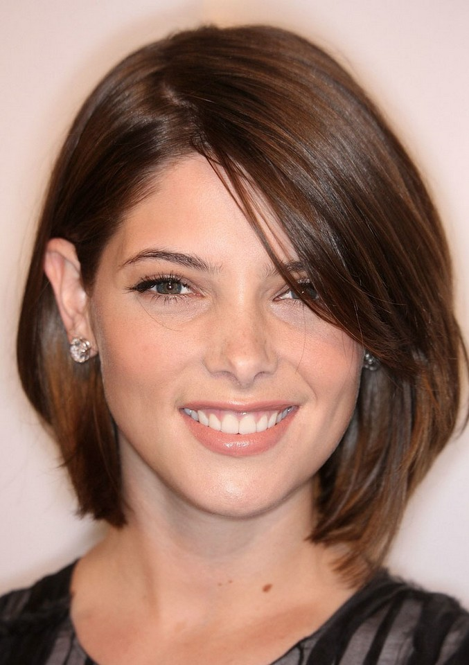 The Excellent 2015 Short Hairstyles For Funky Women Photograph