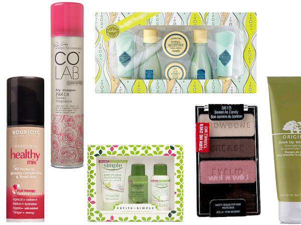 Beauty Products I Want To Try ♥