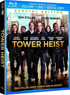 TowerHeistBD 3DFINAL 410x556 Download   Roubo nas Alturas   BluRay 720p + 1080p Dual Áudio