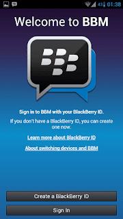Donwload BBM2, BBM3, BBM4, BBM5 Apk Multi Pin BBM for Android 1