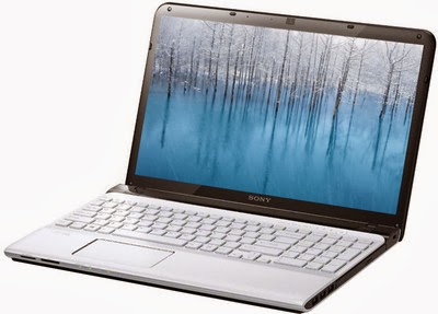 Sony VAIO E15138 Laptop