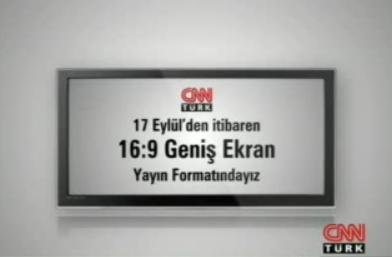 cnnturk 16 9 genis ekran