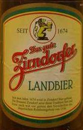 Brauerei Zirndorfer (Tucher)/Zirndorf (Fürth): Landbier (Nr. 17)