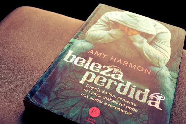 Beleza Perdida Amy Harmon Verus Editora