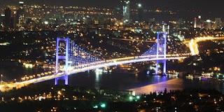 Boğaz Köprüsü Twitter Kapak Fotoğrafı