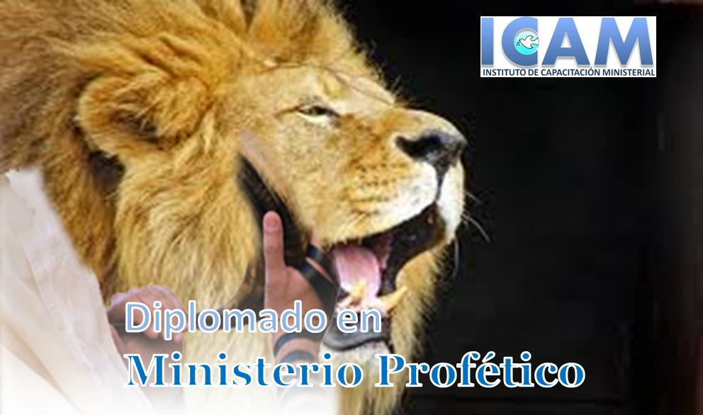 Diplomado en Profecía