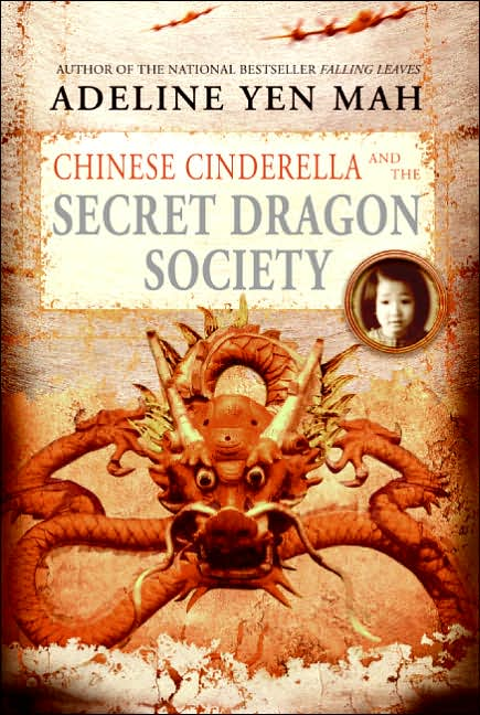 The secret society of the dragon protectors