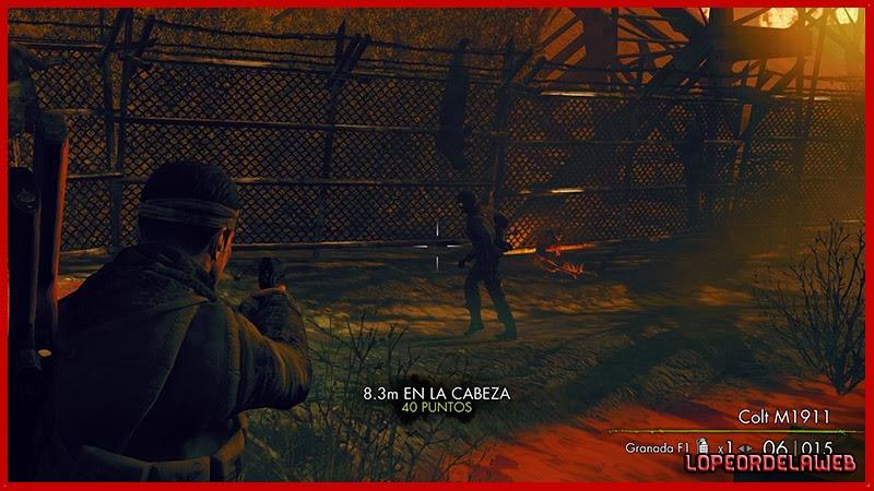 Sniper Elite: Nazi Zombie Army 2 [MEGA]