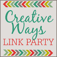 Creative Ways Link Party