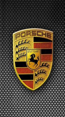 Porsche logo slike besplatne pozadine za mobitele download