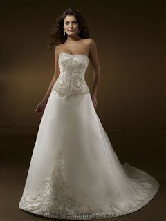 wedding dresses bridal gownsclass=fashioneble