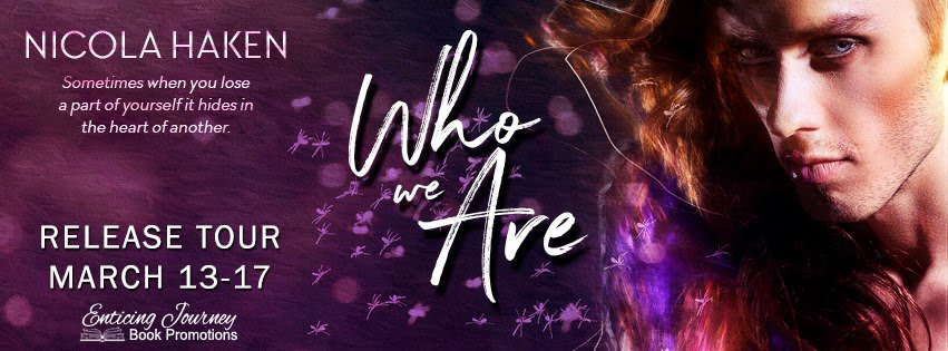 Who We Are Release