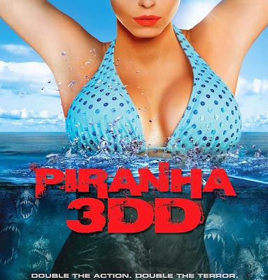 Download Film Piranha 3dd 2012