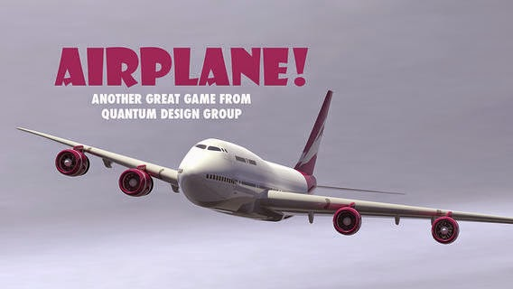 Airplane! Gameplay IOS / Android